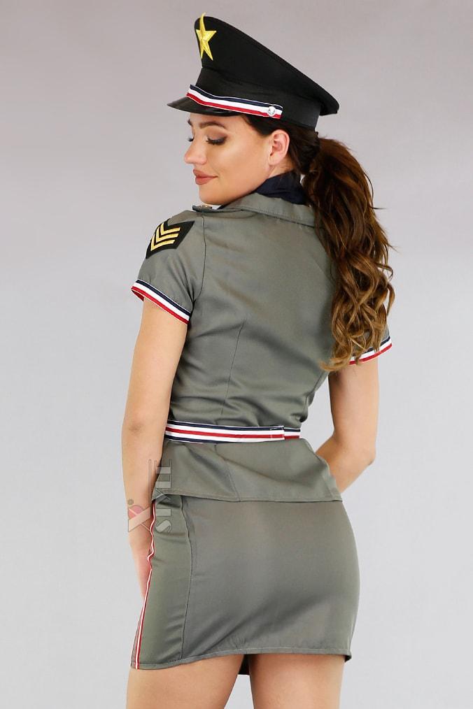 Костюм Police Woman C8085, 3