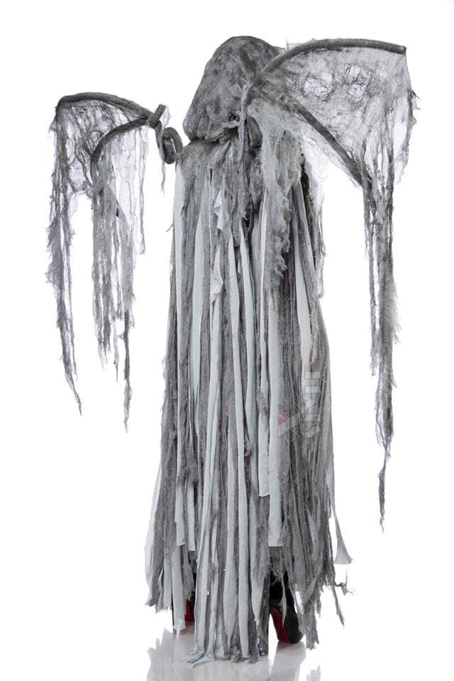 Костюм Dark Angel с крыльями M8048, 3