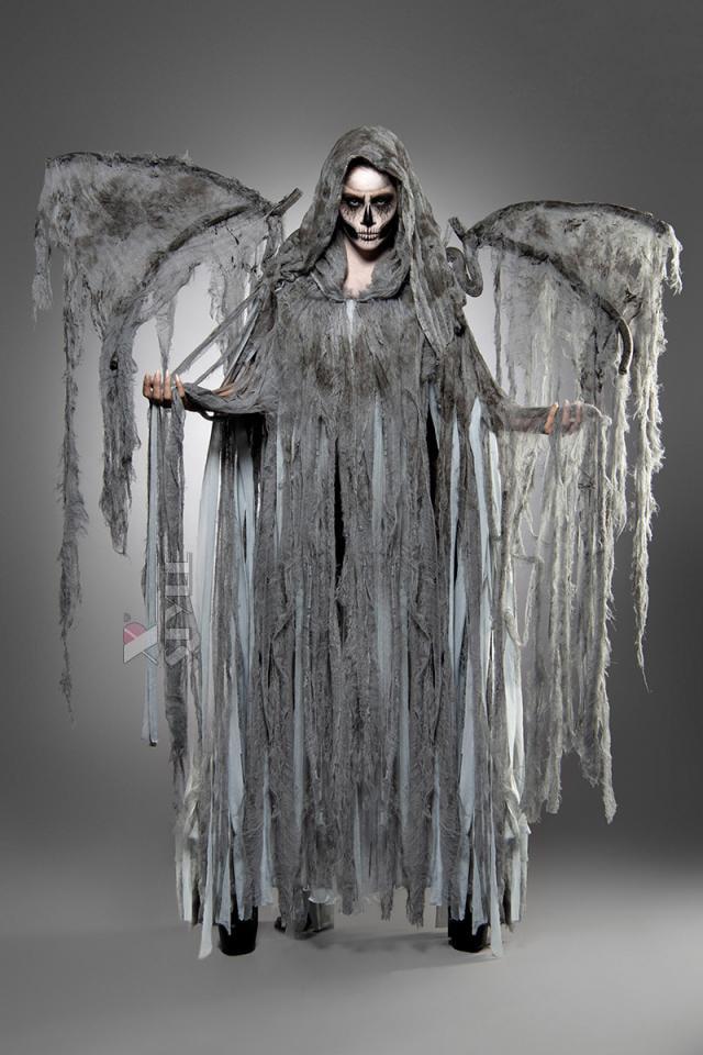 Костюм Dark Angel с крыльями M8048, 7