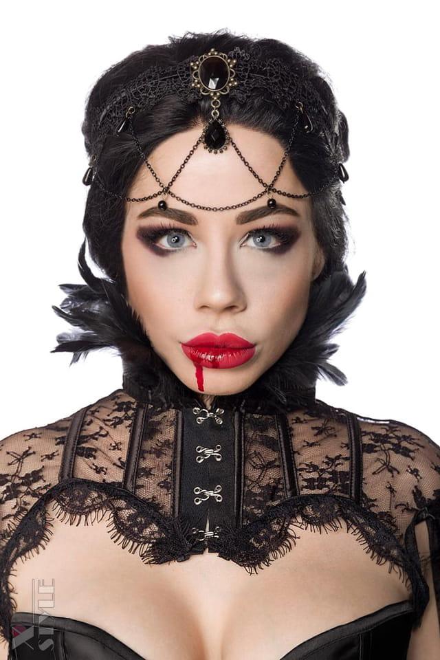 Болеро Vampire Queen LS4119, 7