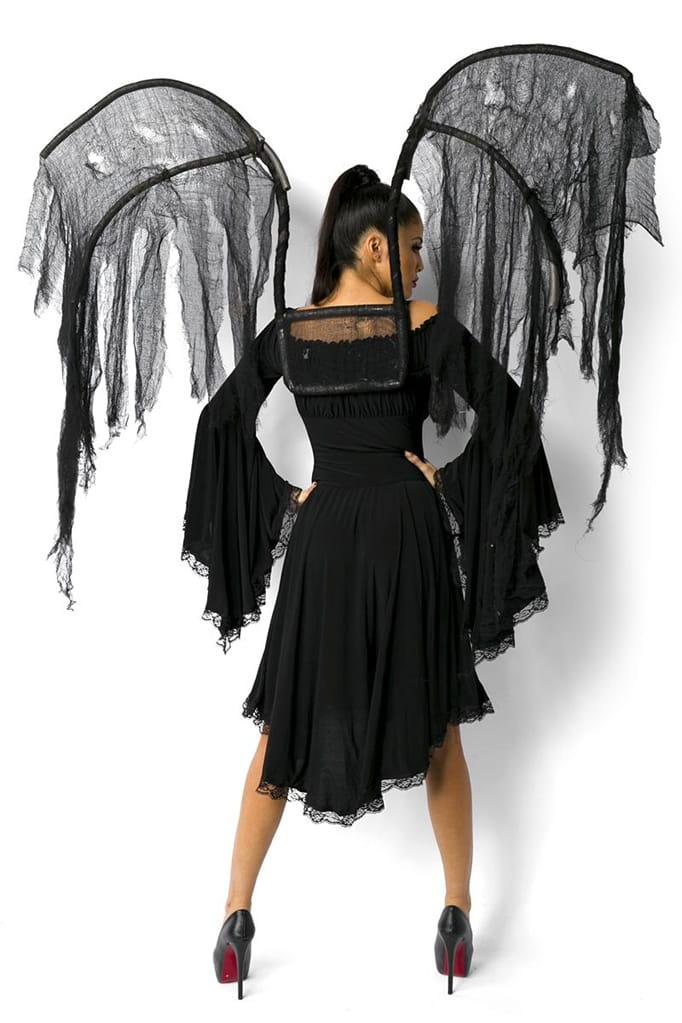 Крылья Angel of revenge, 7