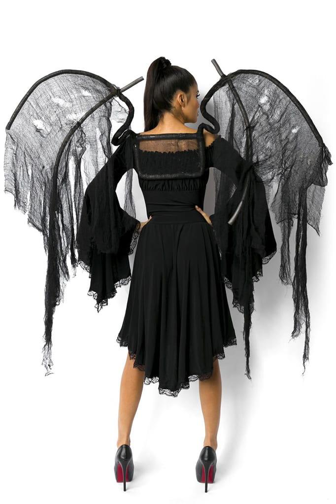 Крылья Angel of revenge, 9
