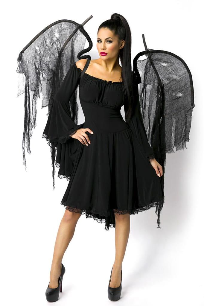 Крылья Angel of revenge, 3