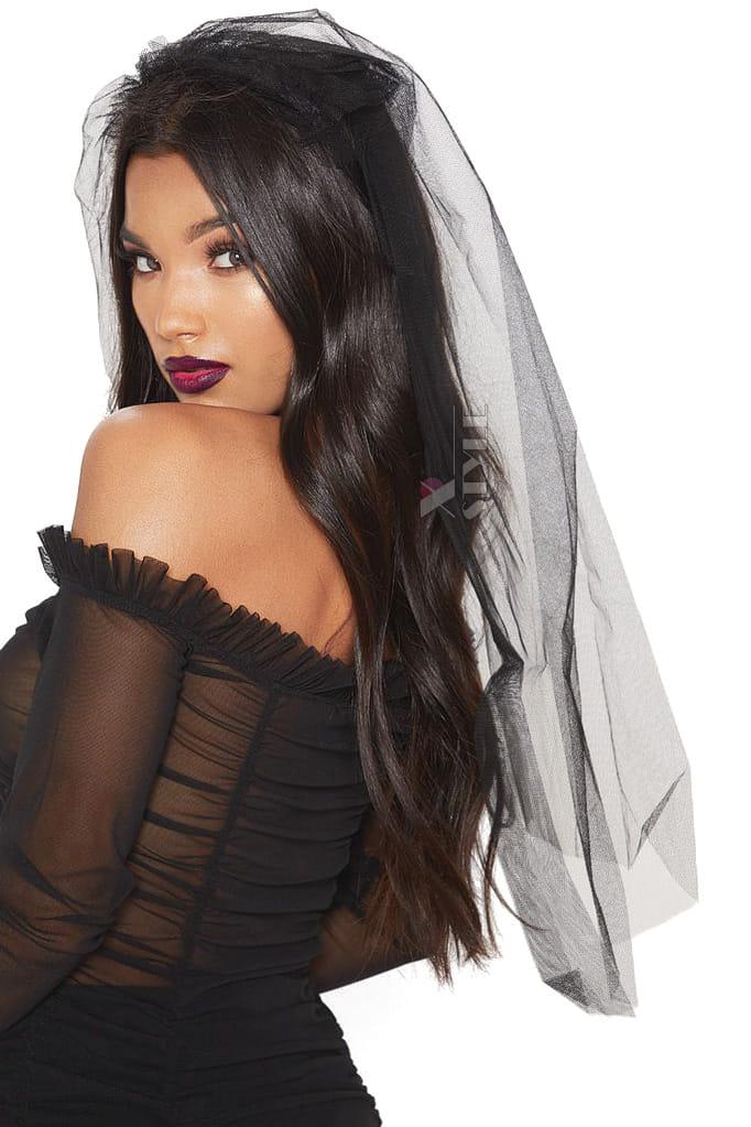 Черная фата невесты, 3