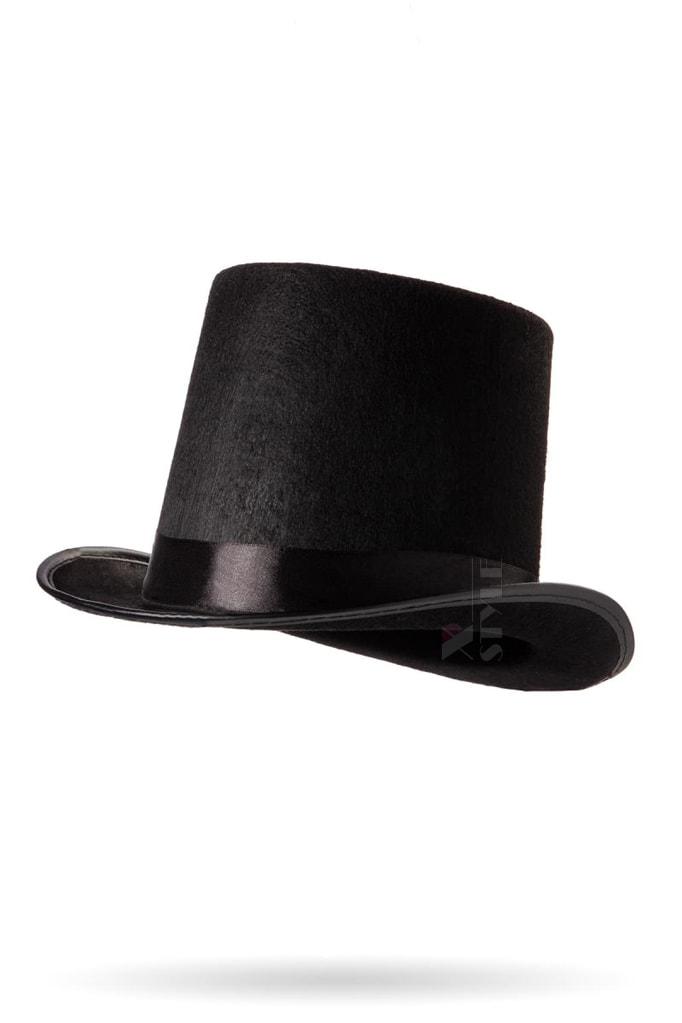 Шляпа-цилиндр Cosplay Couture