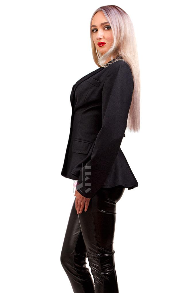 Пиджак с глубоким декольте X-Style, 9