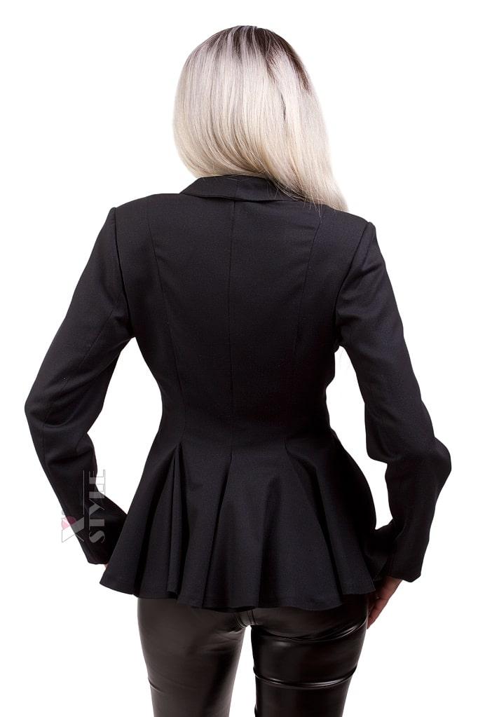 Пиджак с глубоким декольте X-Style, 7