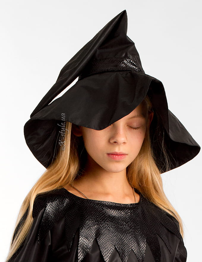 Костюм ведьмочки X-Style Kids, 9