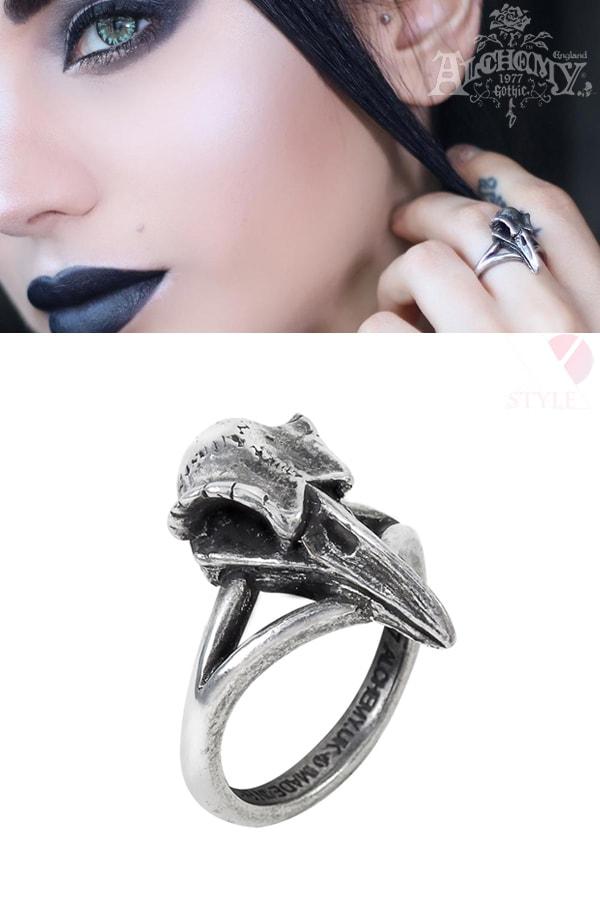 Оловянное кольцо Rabeschadel Kleiner, 3
