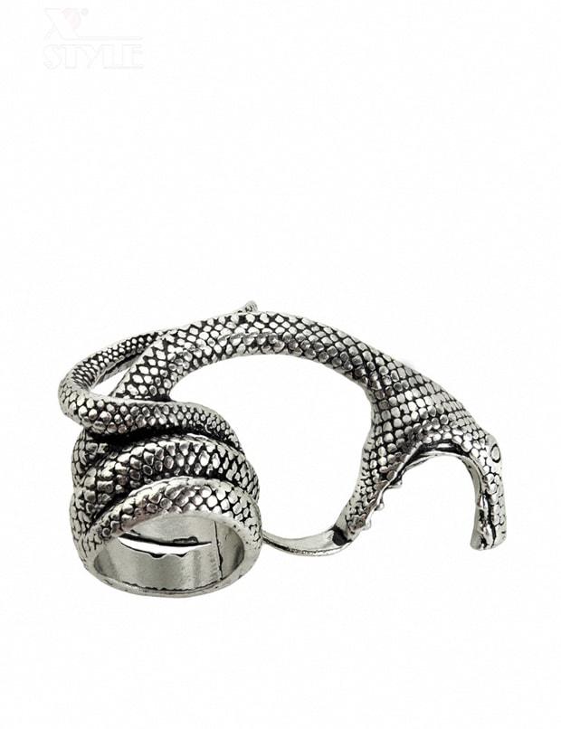 Кольцо Adderbite - Укус змеи, 3