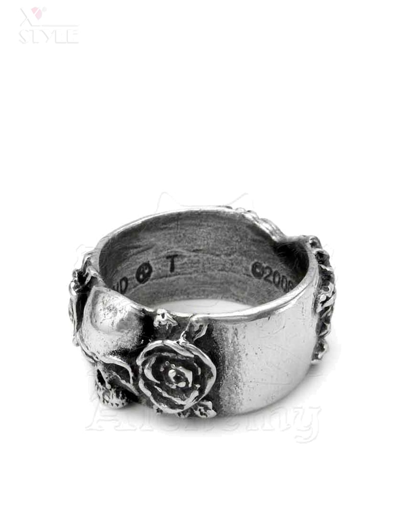 Кольцо Broken Heart, 7