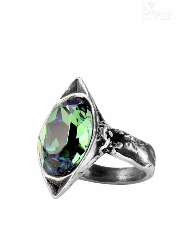 Кольцо Absinthe Fairy Spirit Crystal