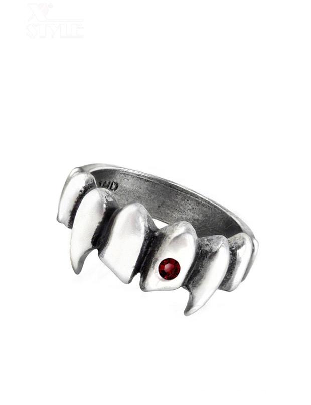 Кольцо Вамп