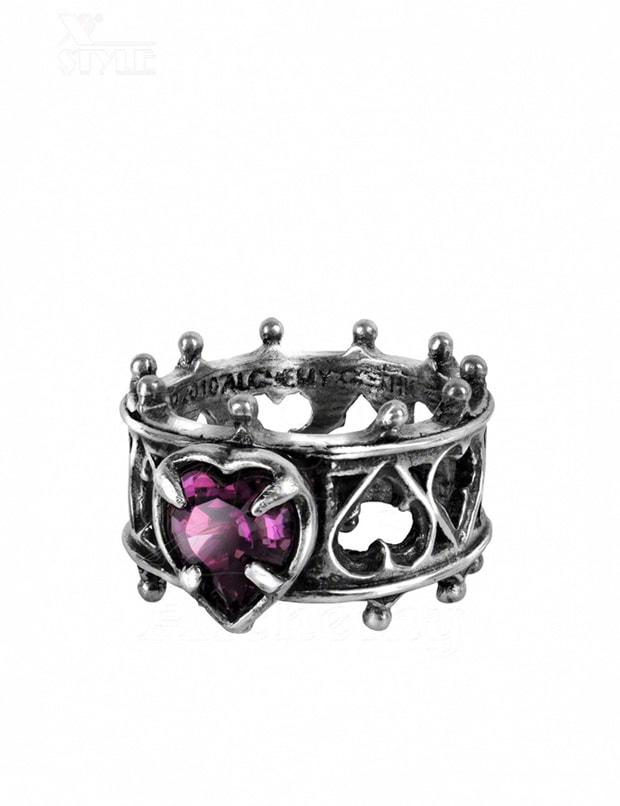 Кольцо Elizabethan