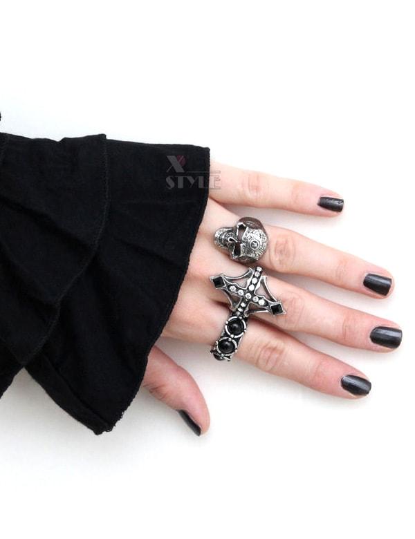 Кольцо Anastasia, 3