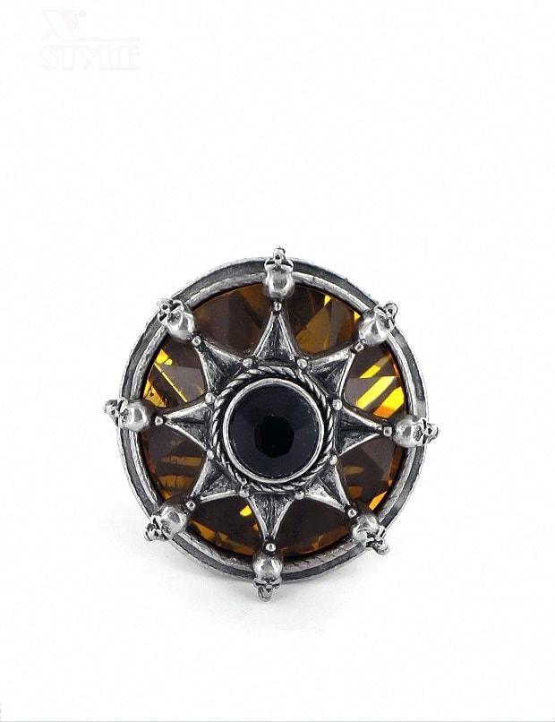 Перстень Star of Ishtar, 5