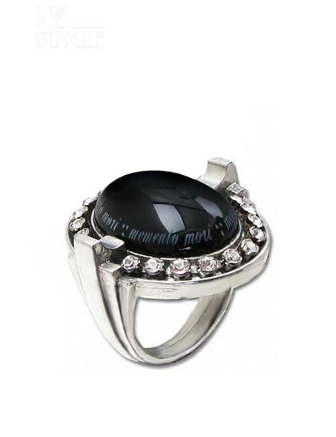 Кольцо Mori Noir