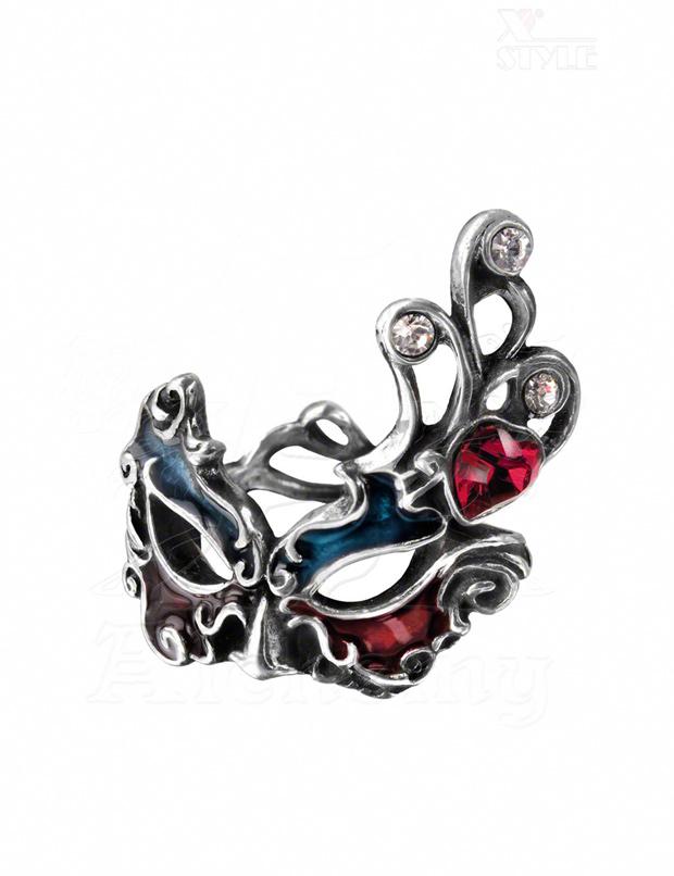 Кольцо Venetian Vanity, 5