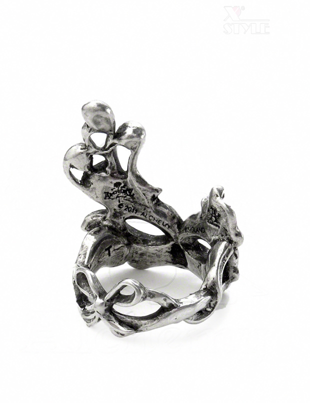 Кольцо Venetian Vanity, 9