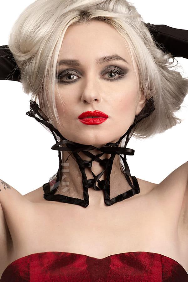 Вампирский воротник X-Style, 3