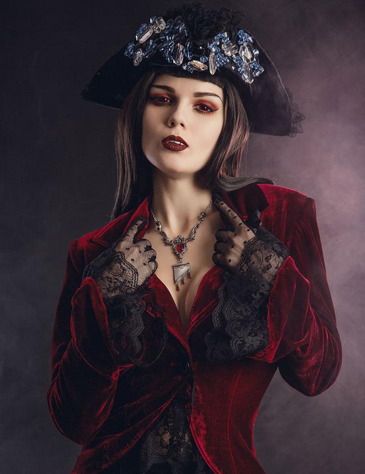 Колье Marie Antoinette, 5