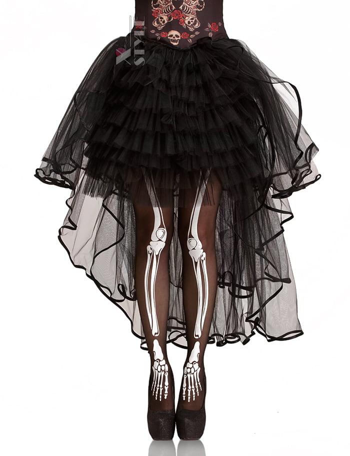 Женский костюм Steampunk Gangster, 5