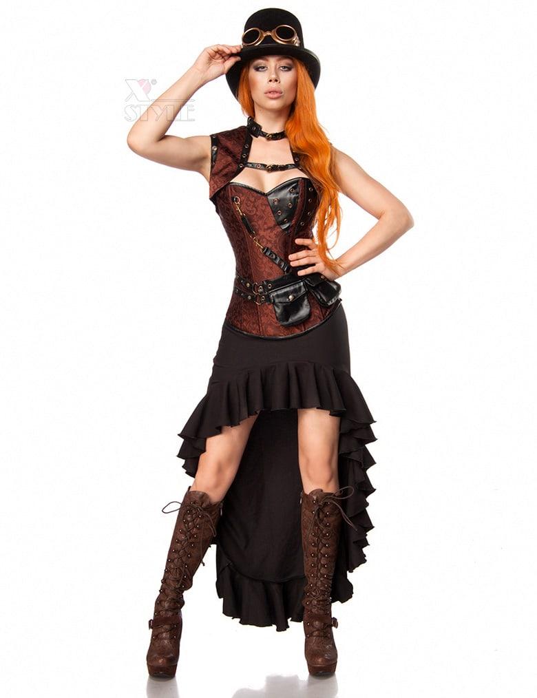 Костюм Steampunk Lady Mask Paradise, 3