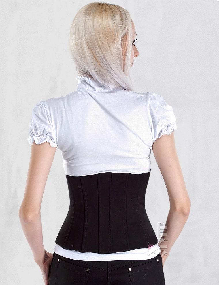 Моделирующий корсет под грудь из хлопка, 3