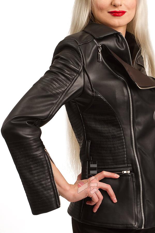 Женская косуха X12124, 9