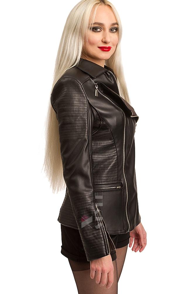 Женская косуха X12124, 11