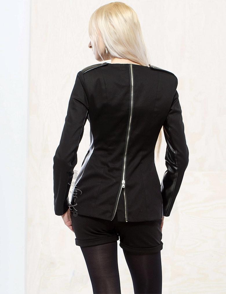 Куртка-косуха, 3