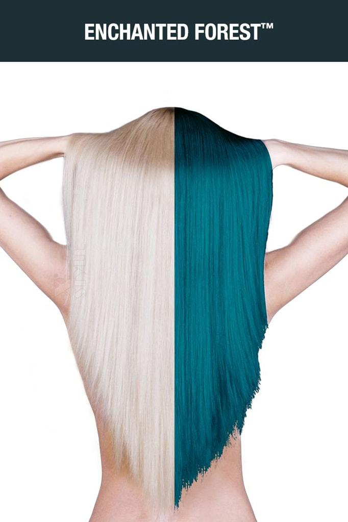 Усиленная краска для волос Enchanted Forest, 3