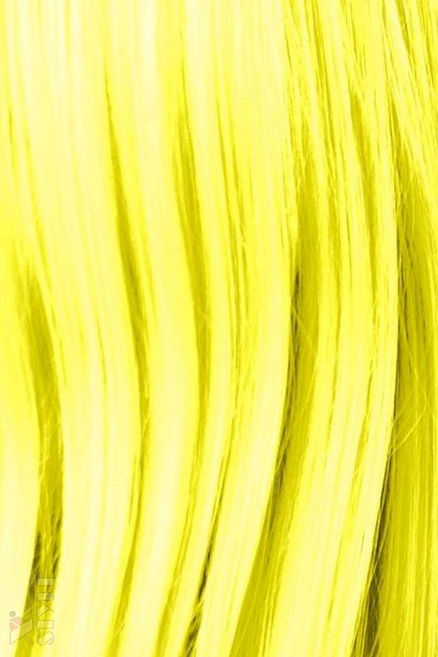 Крем-краска Electric Banana, 5