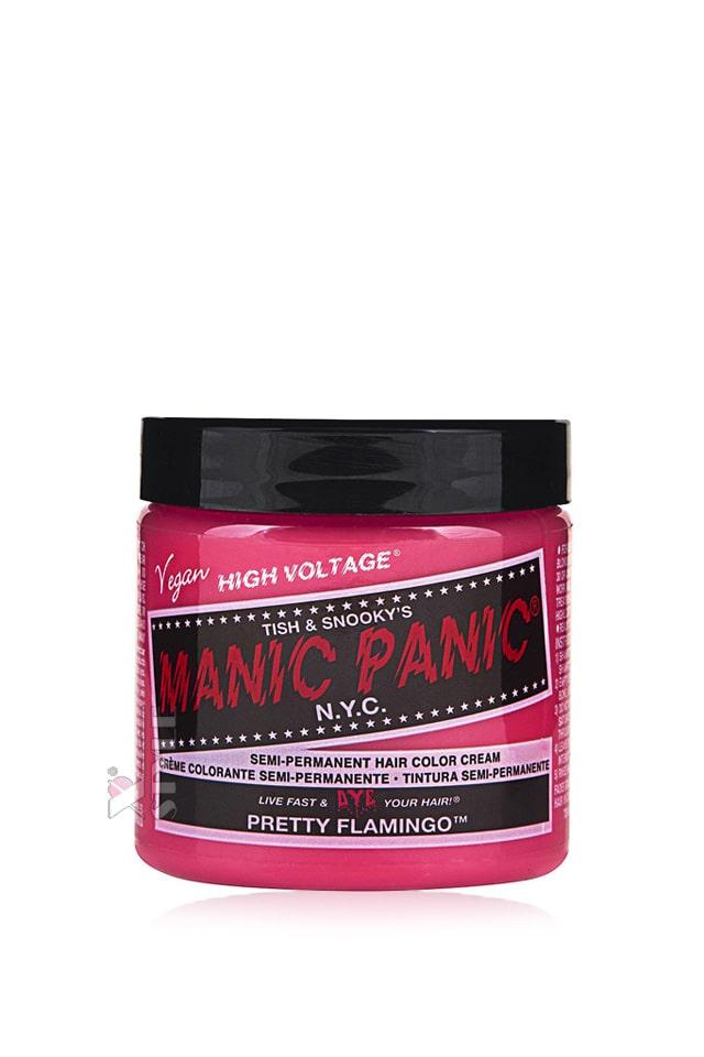 Крем-краска Pretty Flamingo, 5