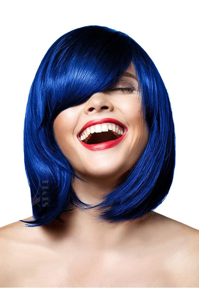 Синяя усиленная краска After Midnight Blue, 7