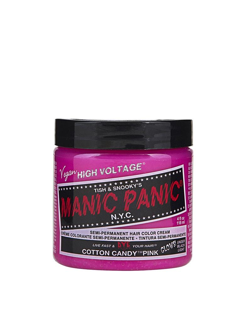 Крем-краска Manic Panic Cotton Candy, 7