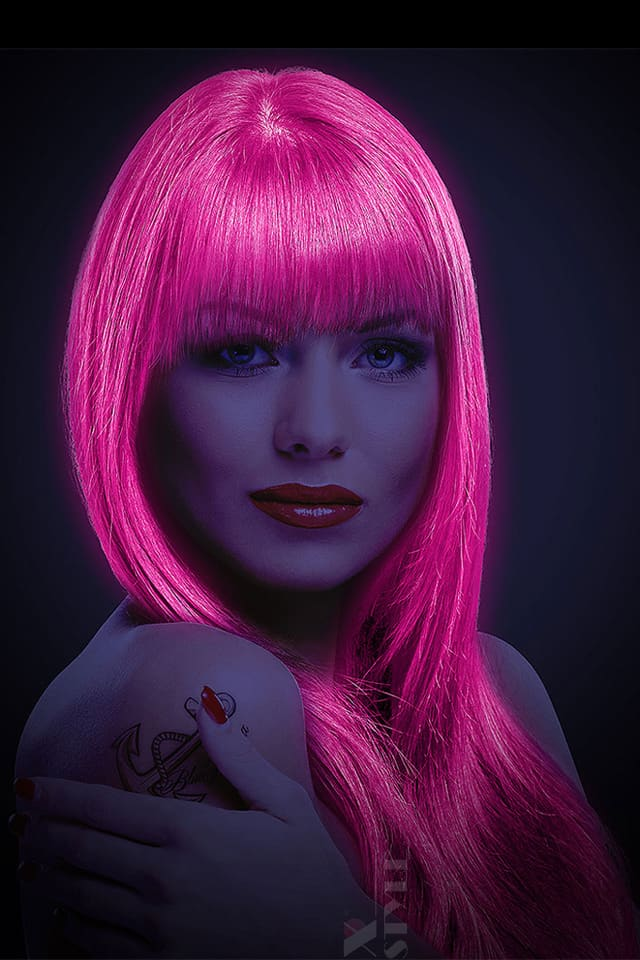 Краска Manic Panic Hot Hot Pink, 5