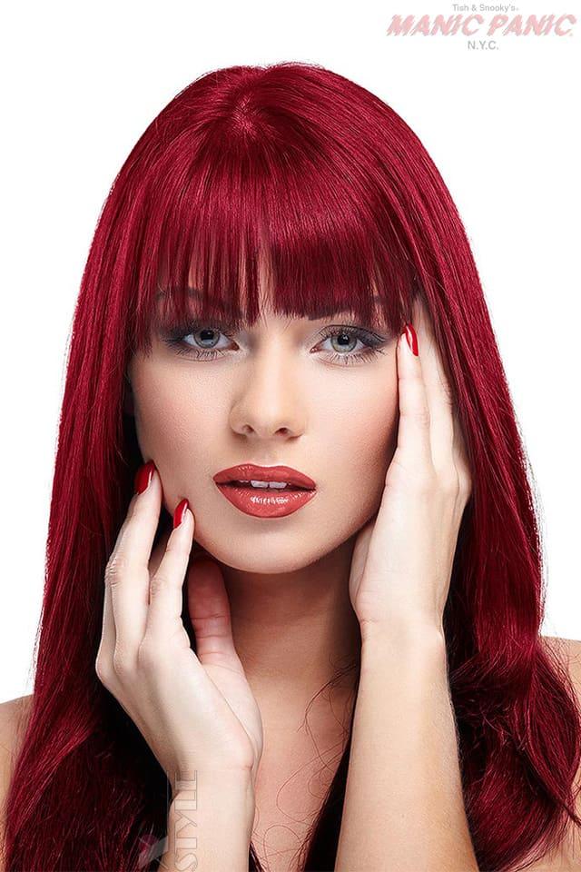 Краска для волос Classic Vampire Red
