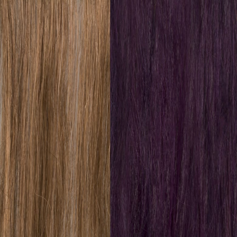 Краска для волос Purple Haze, 9