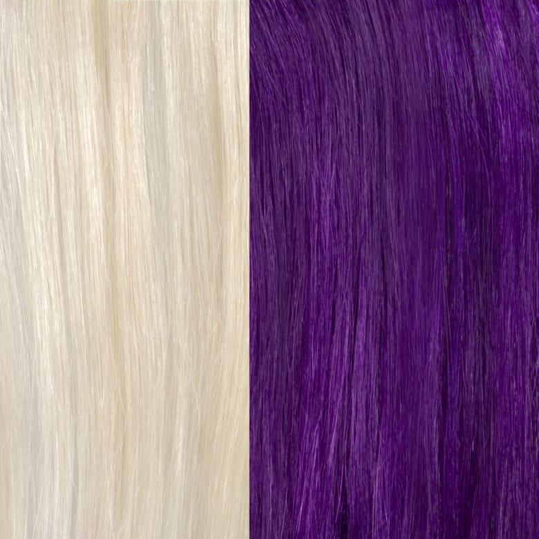 Краска для волос Purple Haze, 7