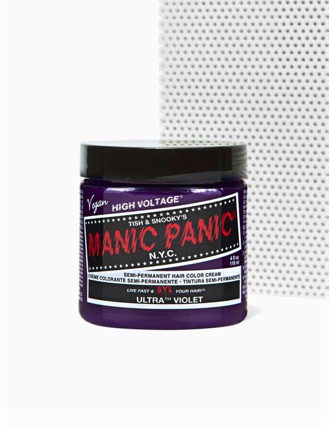 Краска для волос Ultra Violet, 7