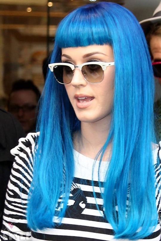 Краска Manic Panic Bad Boy Blue, 7