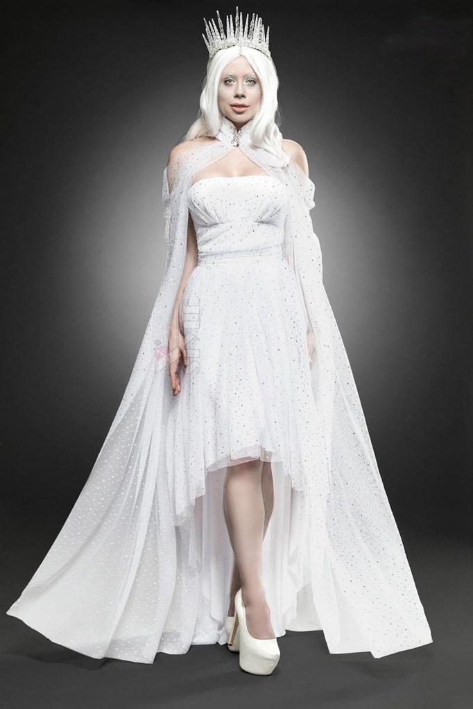 Костюм Ледяная королева Mask Paradise, 3
