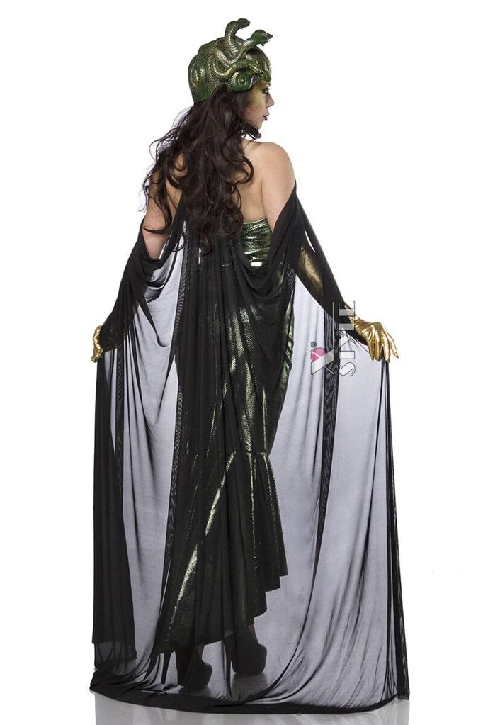 Карнавальный костюм Mystic Medusa MP8054, 3