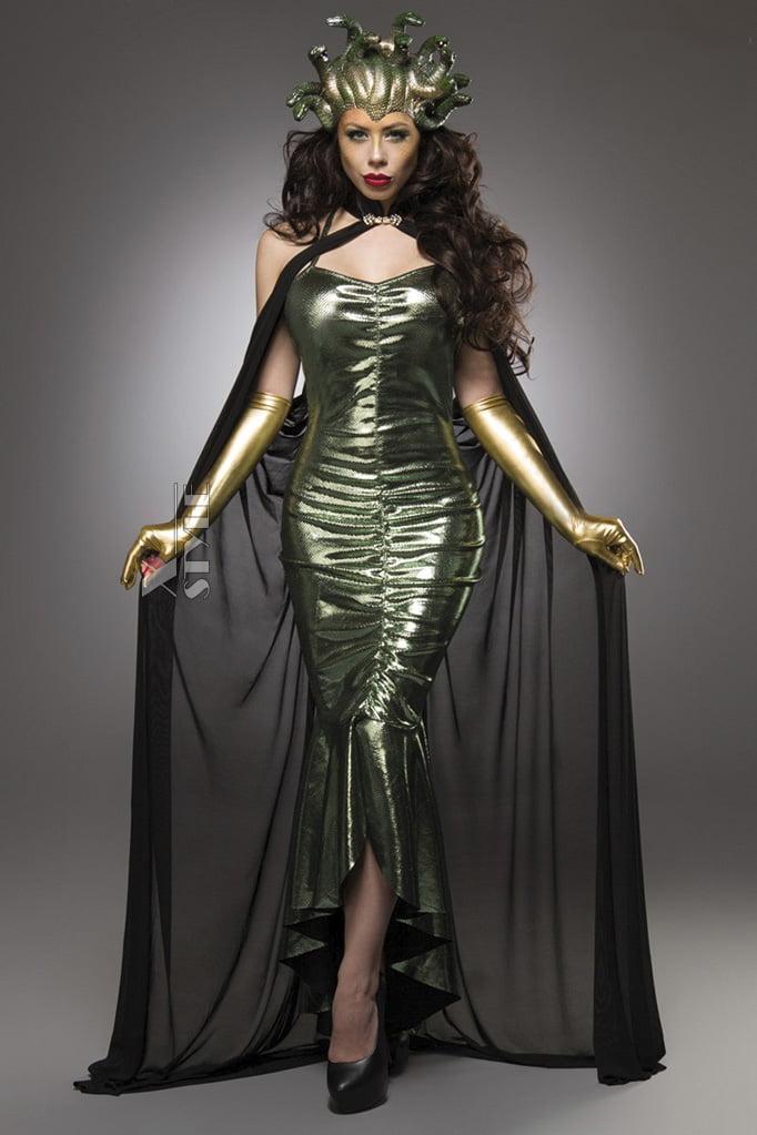 Карнавальный костюм Mystic Medusa MP8054, 7