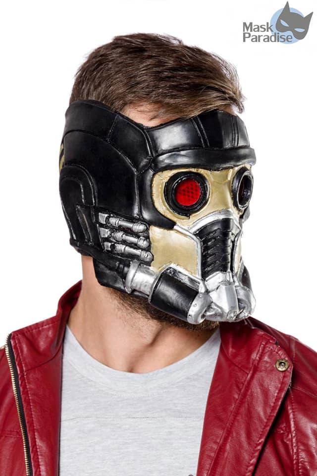 Маска Galaxy Lord Mask Paradise