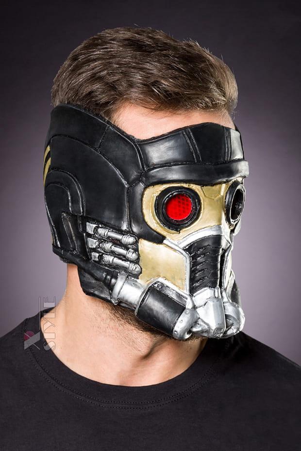 Маска Galaxy Lord Mask Paradise, 3