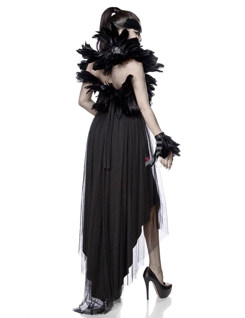 Карнавальный костюм Witch Crow, 3