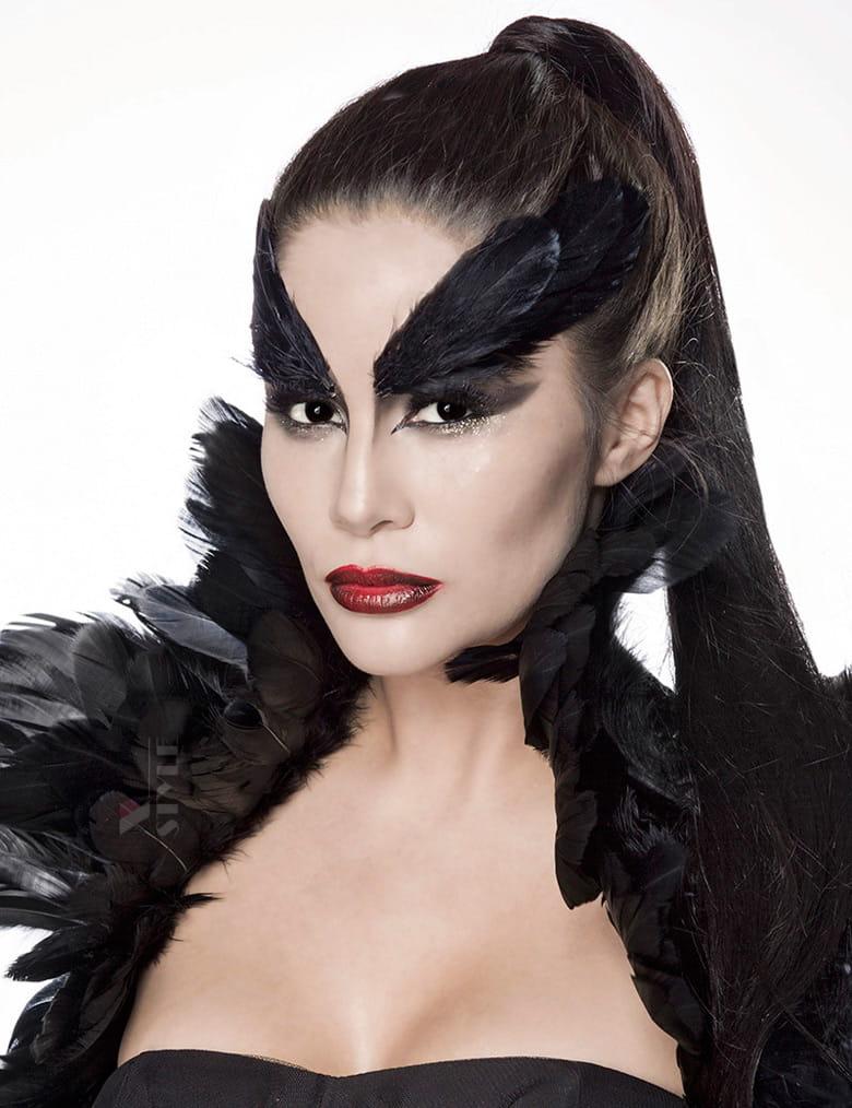 Карнавальный костюм Witch Crow, 7