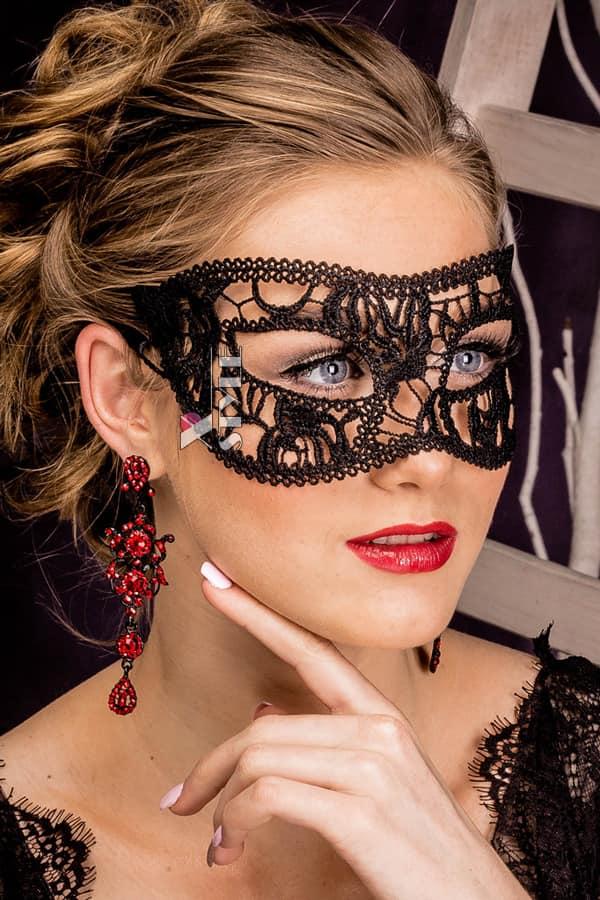 Ажурная маска Artistic Domini, 7